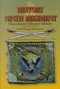 The History of the 9th Regiment, Massachusetts Volunteer Infantry, June, 1861-June, 1864