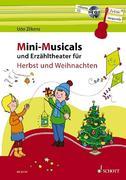 Mini-Musicals und Erzähltheater für Herbst und Weihnachten