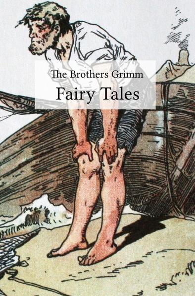 Fairy Tales als Buch (kartoniert)