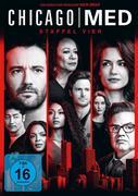 Chicago Med - Staffel 4