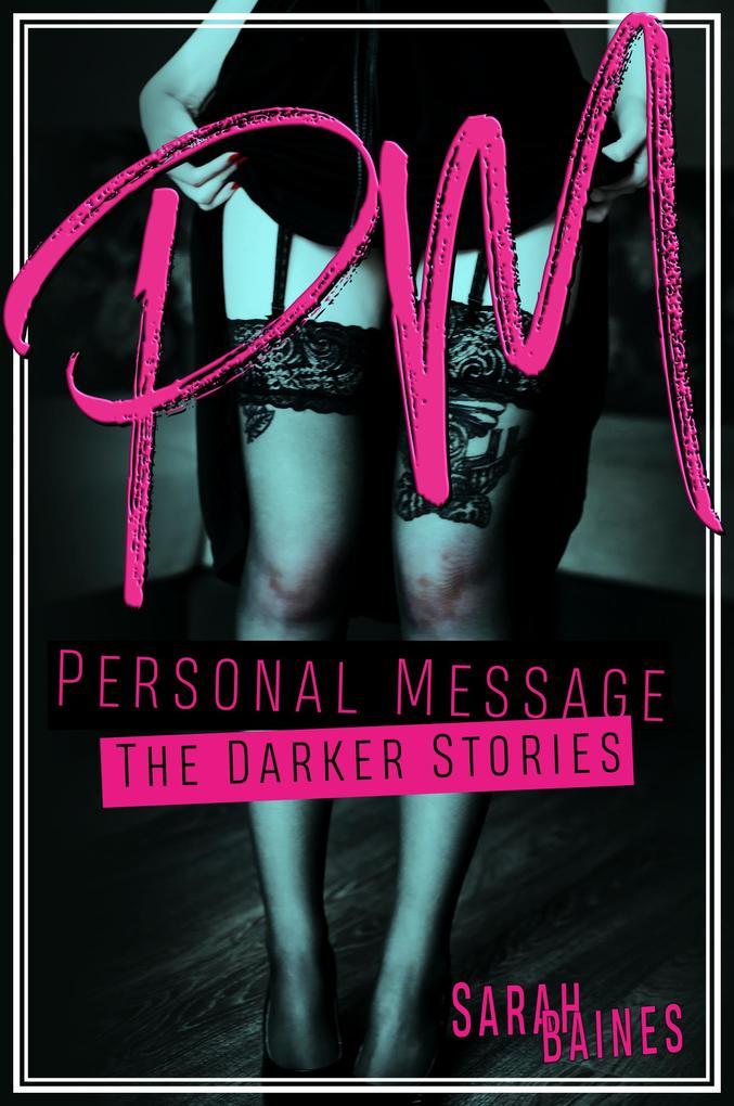 PM - Personal Message als eBook