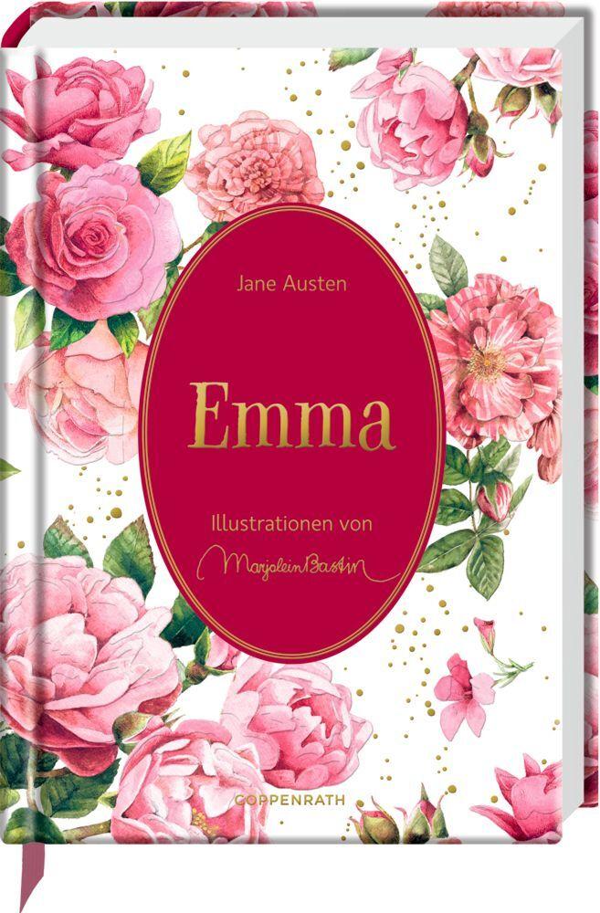 Emma als Buch (gebunden)