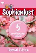 Sophienlust 1 - Familienroman