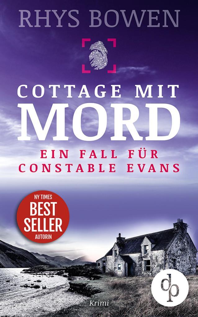 Cottage mit Mord als eBook