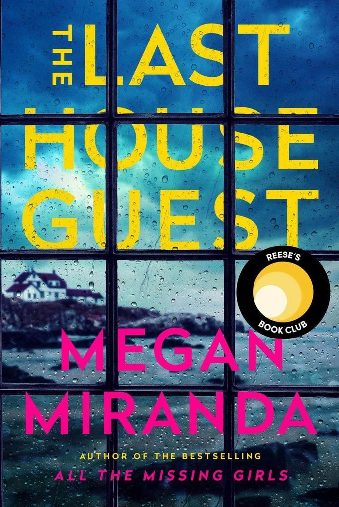 The Last House Guest als Taschenbuch