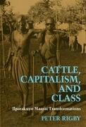 Cattle, Capitalism, Class
