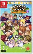 Harvest Moon Light of Hope Complete Special Edition (Nintendo Switch)