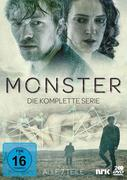 Monster - Der komplette Serienkiller-Thriller in 7 Teilen (2 DVDs)