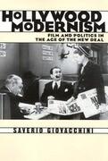 Hollywood Modernism