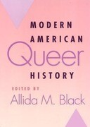 Modern American Queer History