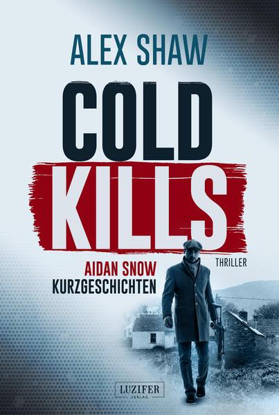 COLD KILLS als Taschenbuch