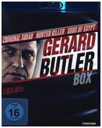 Gerard Butler Box