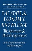 The State and Economic Knowledge: The American and British Experiences