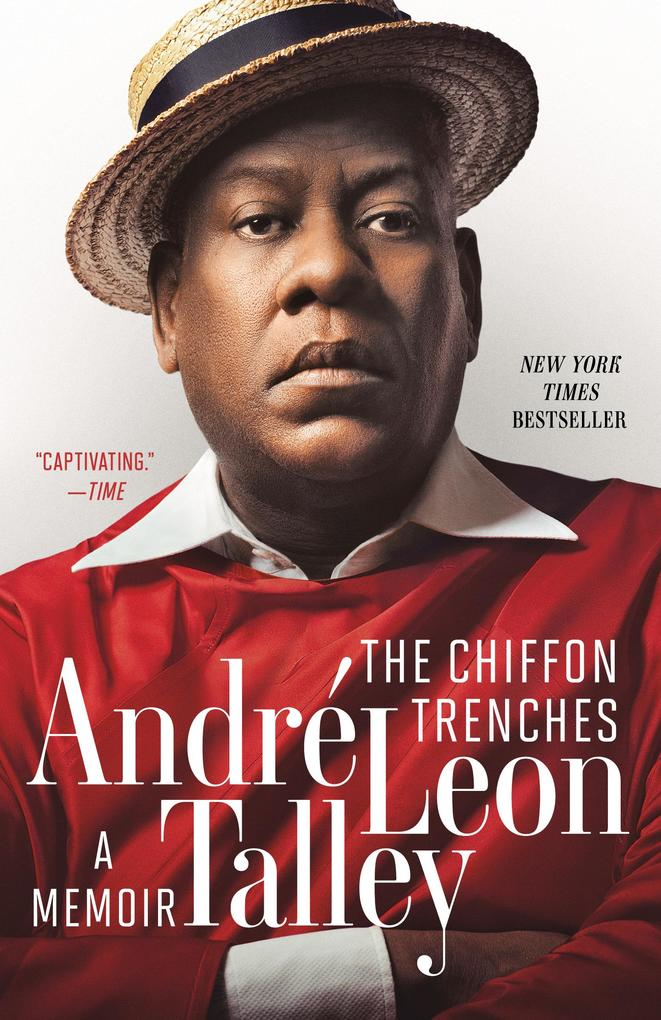 The Chiffon Trenches als eBook epub