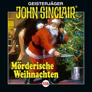 John Sinclair, Folge 133: Mörderische Weihnachten