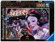 Disney Princess Schneewittchen. Puzzle 1000 Teile