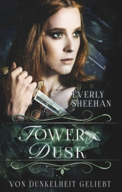 Tower of Dusk als Buch