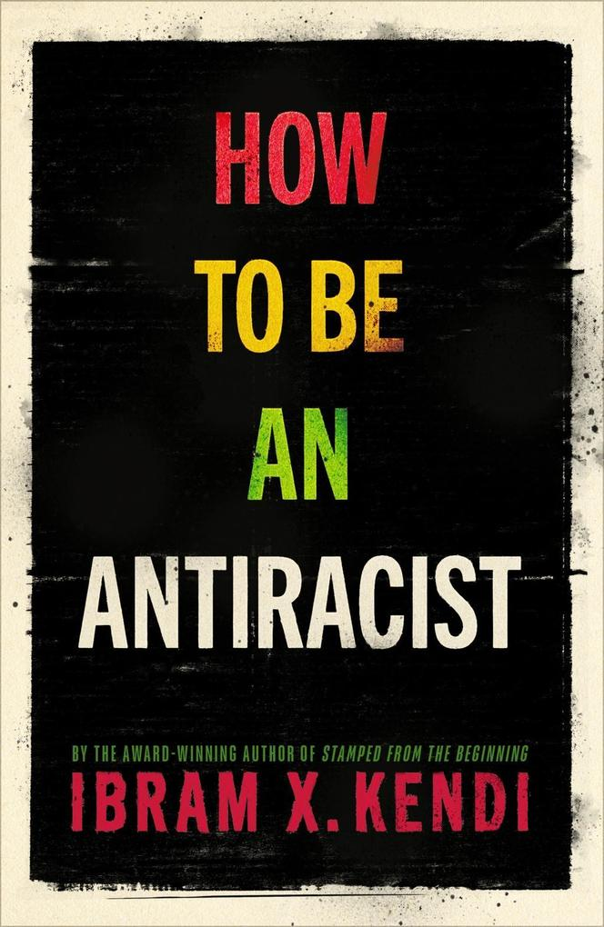 How To Be an Antiracist als Taschenbuch