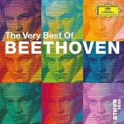 The Very Best Of Beethoven (BTHVN 2020)