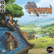 IELLO - Little Town