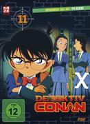 Detektiv Conan - TV-Serie - DVD Box 11 (Episoden 281-307) (5 DVDs)