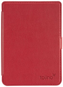tolino page 2 Slimfit Tasche Rot