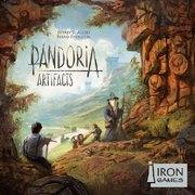 Pandoria Artifacts (Spiel-Zubehör)