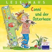 LESEMAUS 77: Conni und der Osterhase