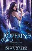 Kopfkino (Sasha Urban Serie 4)