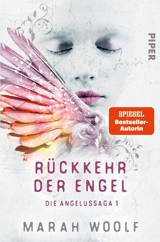 Rückkehr der Engel als Buch