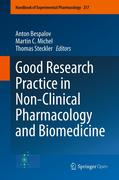 Good Research Practice in Non-Clinical Pharmacology and Biomedicine