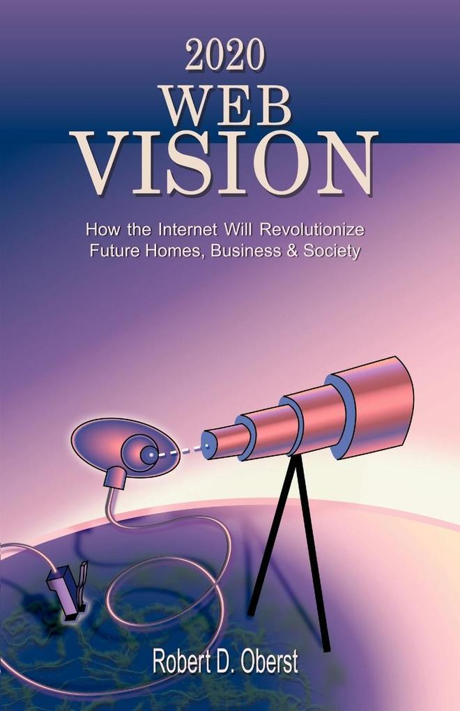 2020 Web Vision als Taschenbuch von Robert D. O...