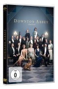 [Julian Fellowes: Downton Abbey - der Kinofilm]