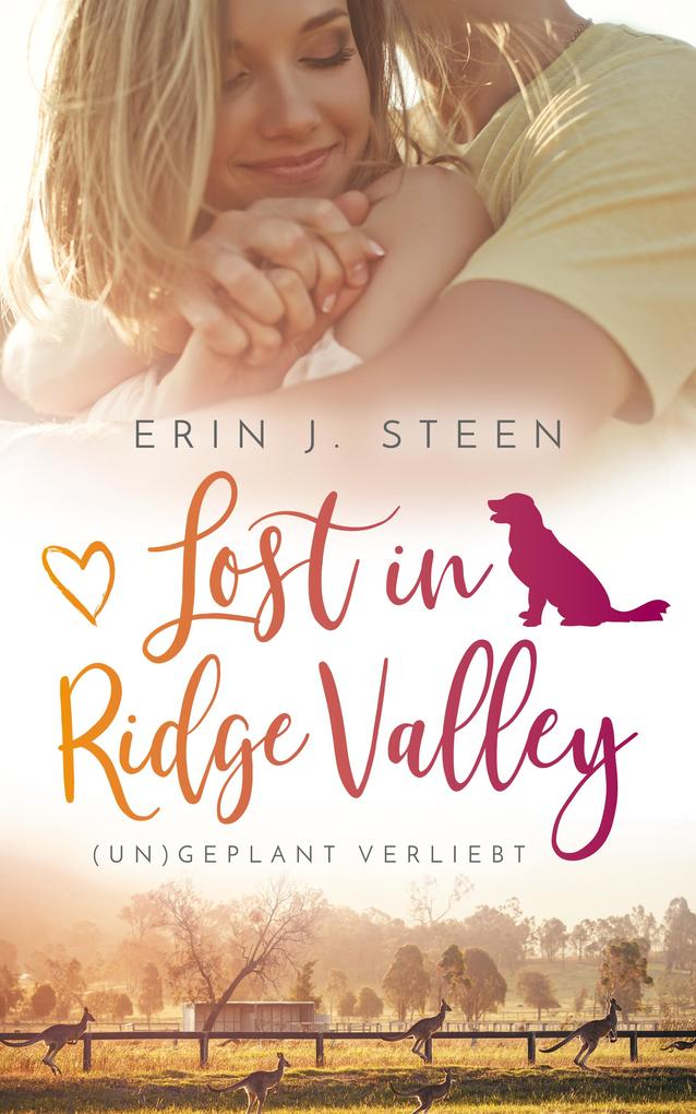 Lost in Ridge Valley als eBook