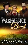 Ihre waghalsige Braut (Bridgewater Ménage-Serie, #10)