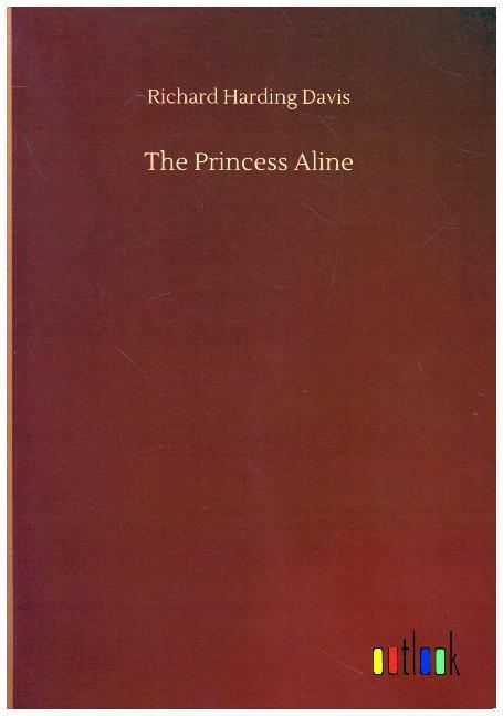 The Princess Aline als Buch (kartoniert)