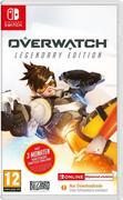Overwatch Legendary Edition. Nintendo Switch