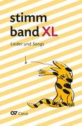 stimmband XL. Lieder und Songs