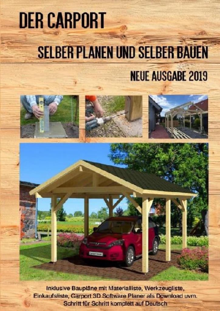Der Carport als eBook epub