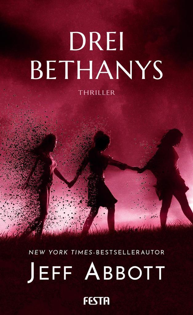Drei Bethanys als Buch (gebunden)