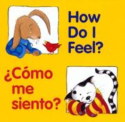 How Do I Feel? / Como Me Siento? = How Do I Feel?