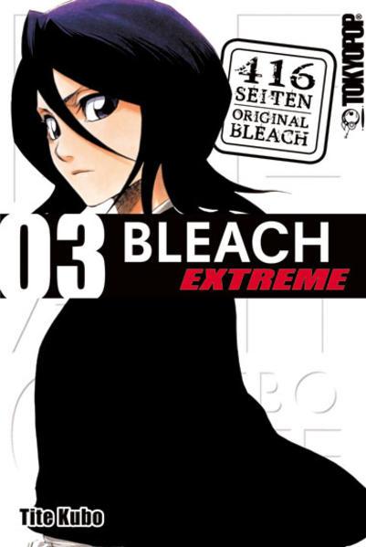 Bleach EXTREME 03 als Buch (kartoniert)
