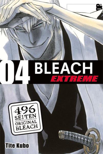 Bleach EXTREME 04 als Buch (kartoniert)
