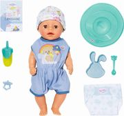 Zapf Creation - Baby born - Soft Touch Little Boy 36 cm