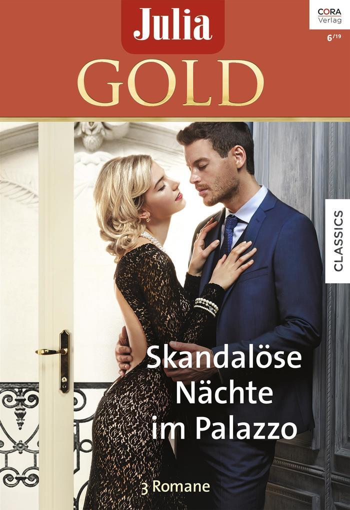 Julia Gold Band 89 als eBook epub