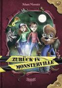 Zurück in Monsterville