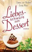 Liebesschwüre zum Dessert