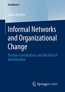 Informal Networks and Organizational Change