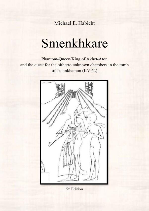 Smenkhkare als Buch