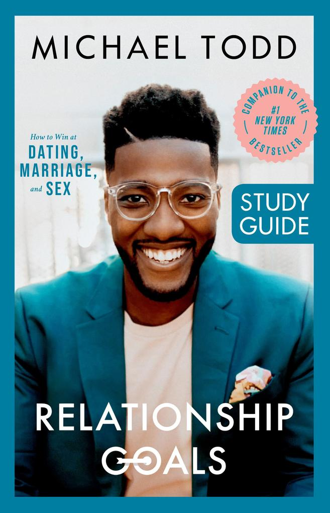 Relationship Goals Study Guide als eBook epub
